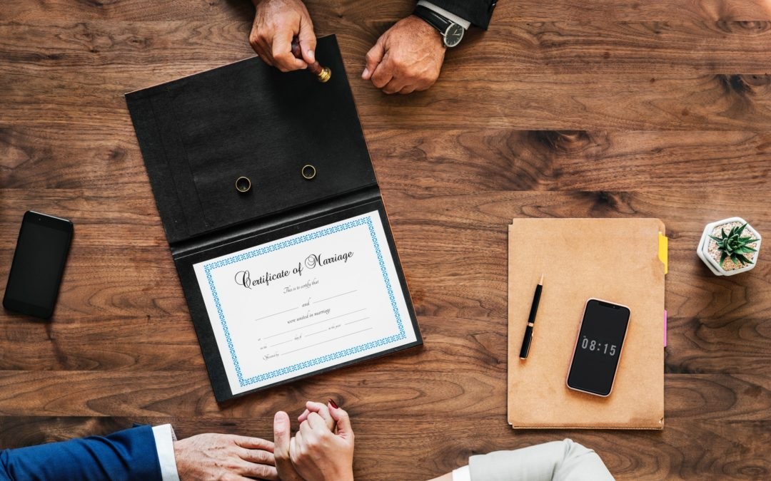 When to Invalidate Prenuptial and Postnuptial Agreements