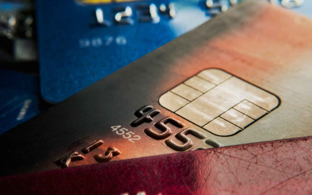 Joint Credit Card Debt and Paying for It After Divorce